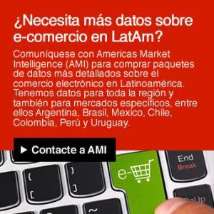 ¿Necesita más datos sobre e-comercio en LATAM?