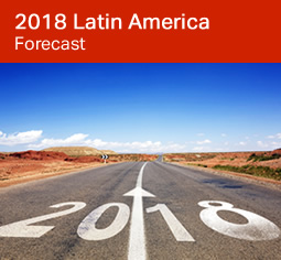 2018 Latin America Forecast