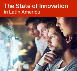 The State of Innovation in Latin America
