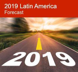 2019 Latin America Forecast