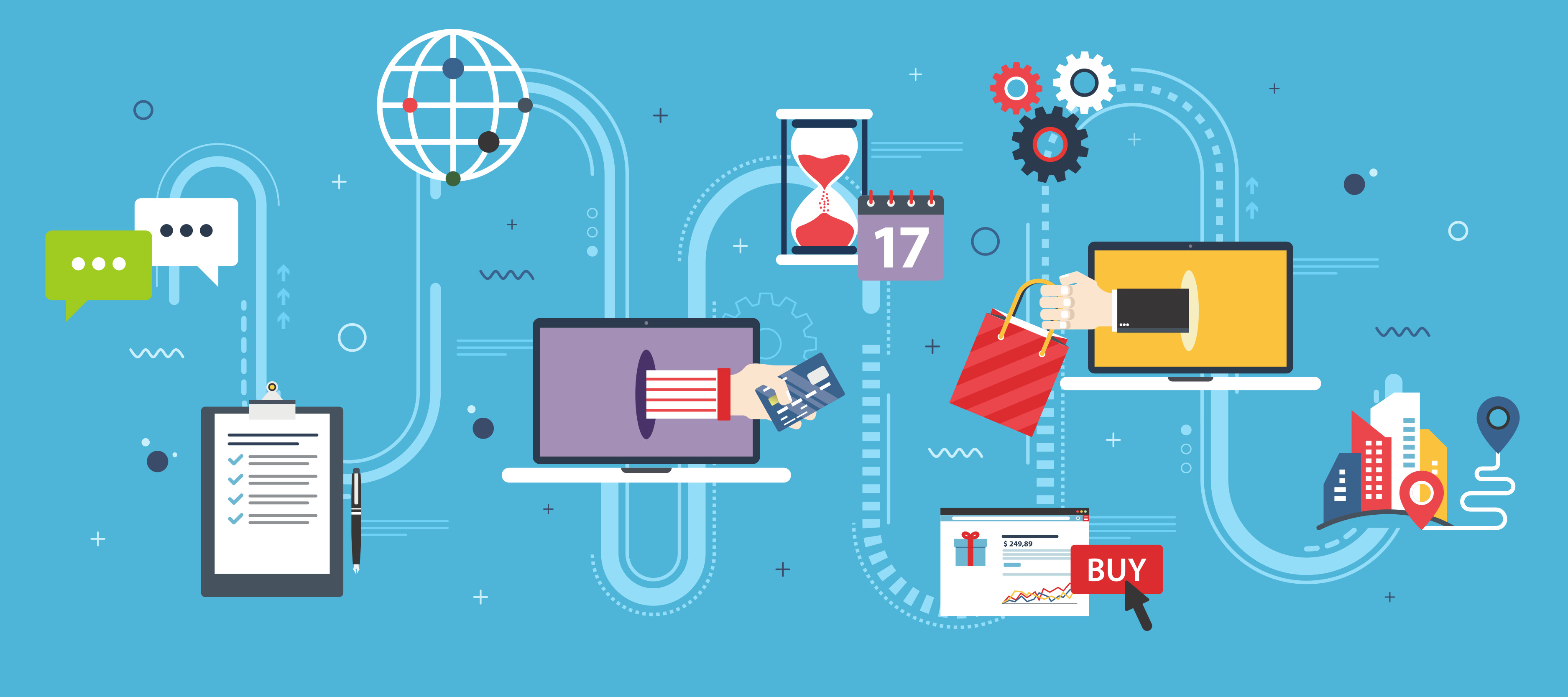 2019-2022 datos sobre comercio electrónico en Latinoamérica   Americas  Market Intelligence
