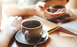 Sign up for our free weekly coffee chats for LatAm industry professionals