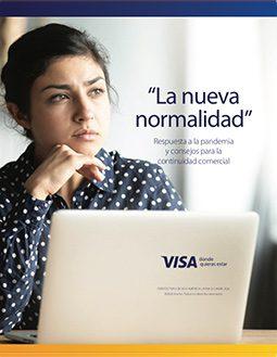 """""""La nueva normalidad"""": Respuesta a la pandemia y consejos para la continuidad comercial"""