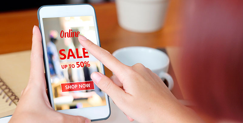 Digital Marketing Tactics in-app advertising