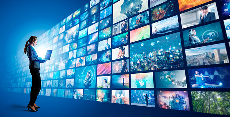 Digital Marketing Tactics AVOD