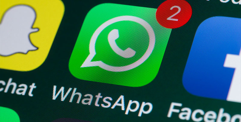 Digital Marketing Tactics WhatsApp