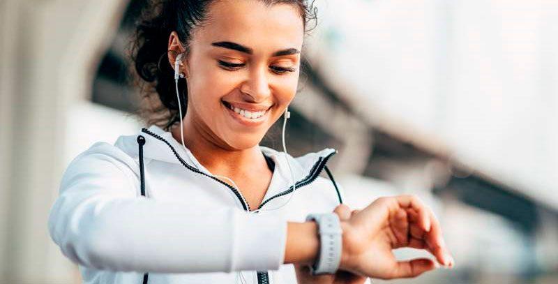 wearables smart watch